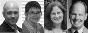 Candidates for the Mamaroneck Board of Education
