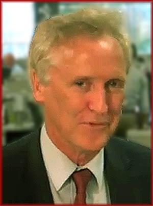 LWV Annual Luncheon April 4 Features Political Pundit Phil Reisman