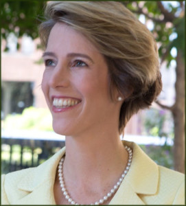 April 24 Luncheon Speaker is Zephyr Teachout, Governor Candidate & Author