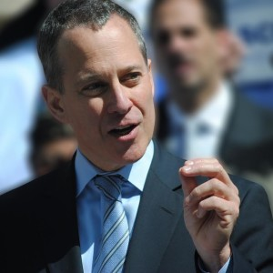 NY Atty General Eric Schneiderman to Speak on Ethics Reform: October 14